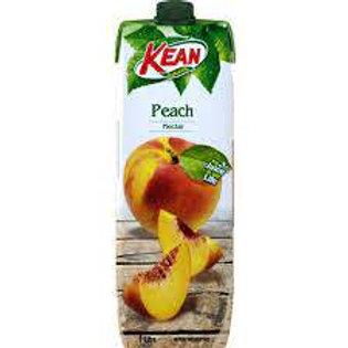 Kean 1L Peach Nectar