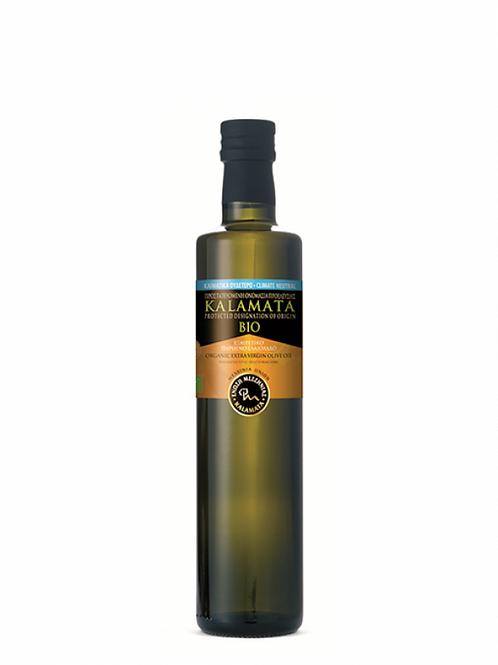 Messinias Union Bio Extra Virgin Olive Oil - 500ml