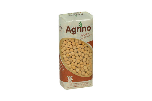 Agrino Whole Chickpeas - 500gr
