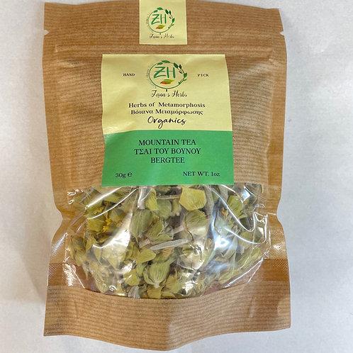Metamorfosis Organic Mountain Tea - 30gr