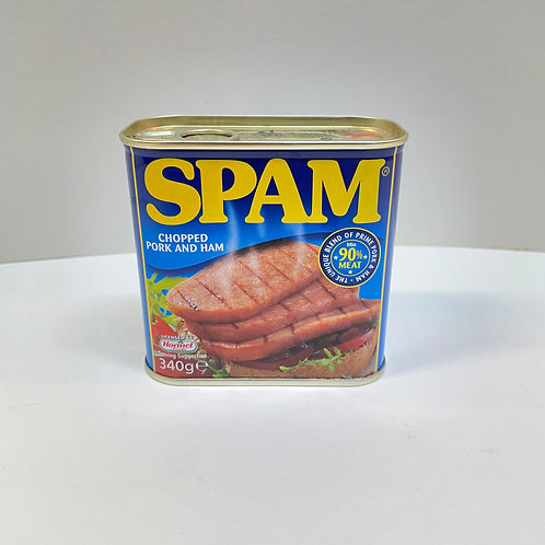 Spam Chop. pork&ham - 340G