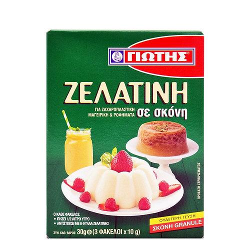Jotis Gelatine powder - 10gr