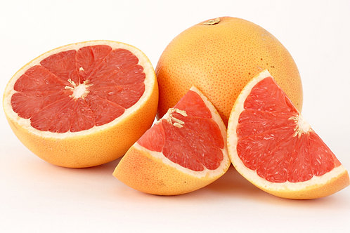 Grapefruits Unwaxed Cyprus - per kg