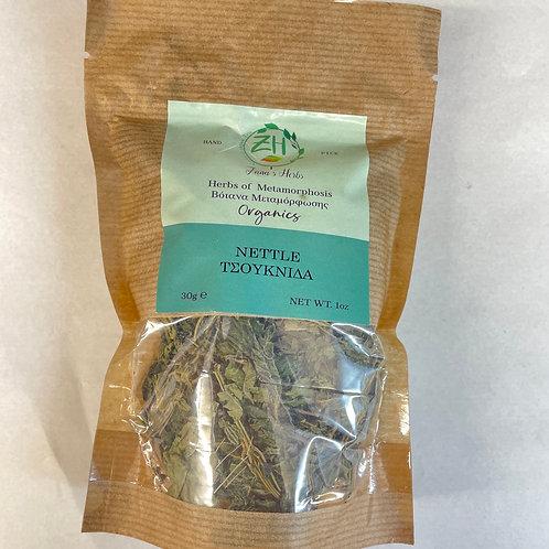 Metamorfosis Organic Greek Nettle - 30gr