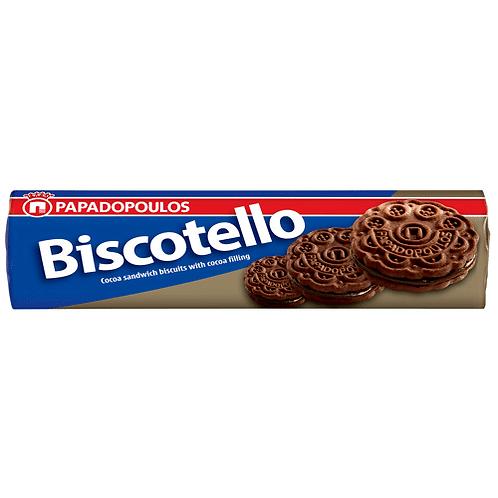 Papadopoulou Biscotello Cocoa - 200gr