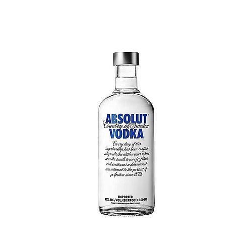 Absolut Vodka - 350ml