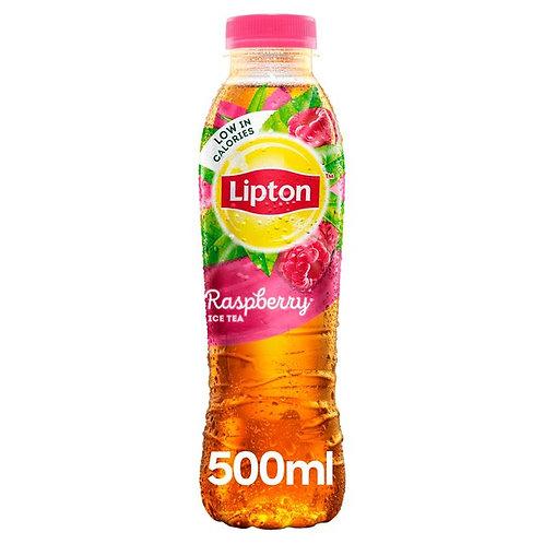Lipton Ice Tea Raspberry - 500ml