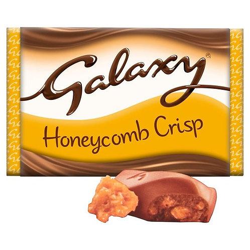 Galaxy Honeycomb Crisp - 114gr