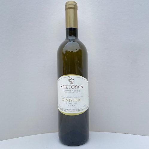 Ktima Christoudia Xinisteri White Wine