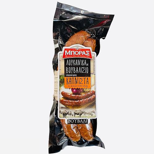 Boras Buffalo Smoked Sausages  - kg
