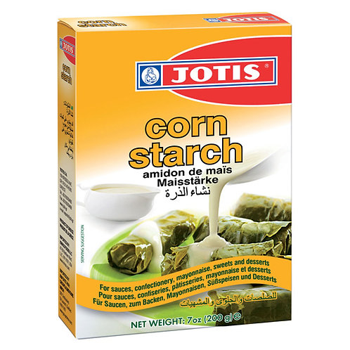 Jotis Corn Starch - 200gr