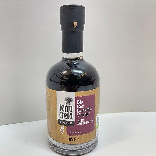 Terra Creta Bio Balsamic Vinegar - 250ml