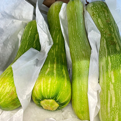 Cyprus Balcapa / Sweet Courgettes - per kg