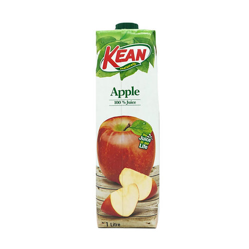Kean 1L Apple Juice