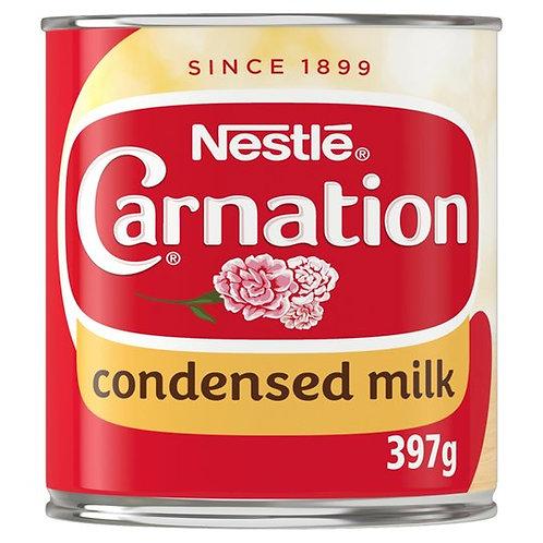 Carnation condensed milk - 397gr
