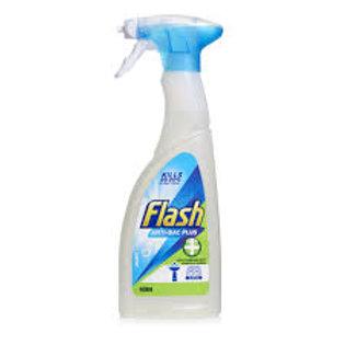 Flash Spray All Purpose Anti Bact - 469ml
