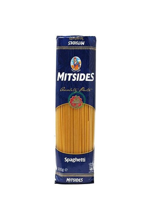 Mitsides Spaghetti - 500gr