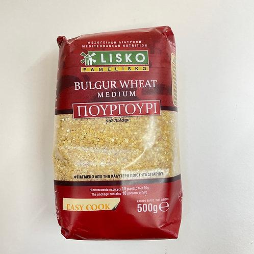 Lisko Bulgur Medium - 500gr