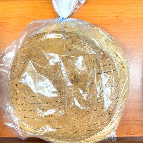 Bread Round Plain