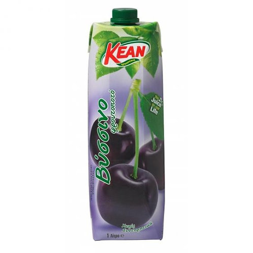 Kean 1L Sour Cherry Drink