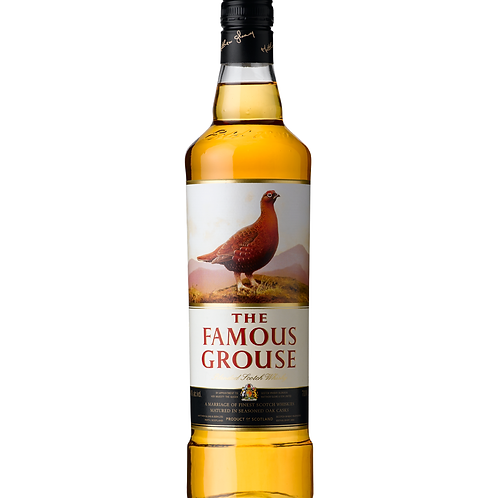 Famous Grouse Whisky - 700ml