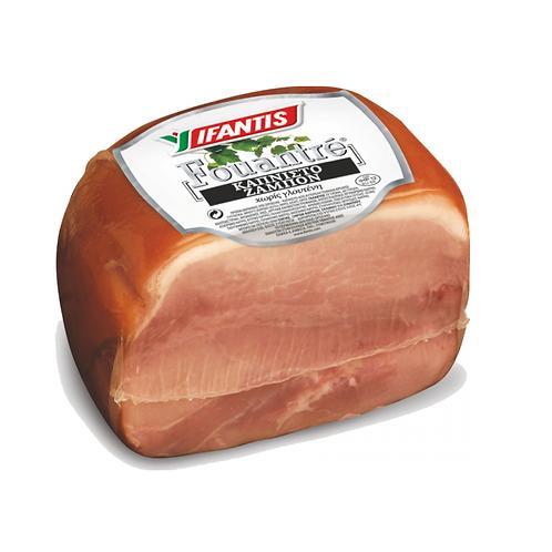 Ifantis Fouantre Ham - per 100gr