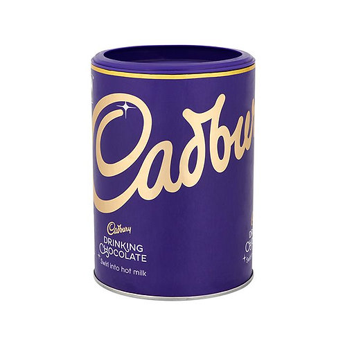 Cadbury Drinking Chocolate - 250gr