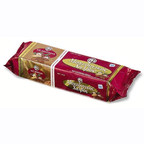 Macedonian Halva Almonds block 2.50kg