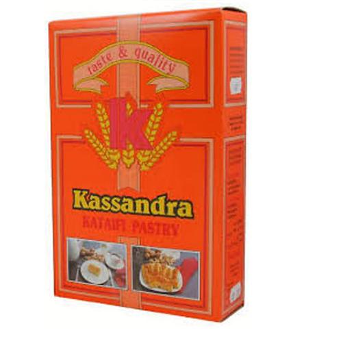 Kassandra Kataifi Pastry - 400gr