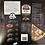 Thumbnail: Miran whole meal Pizza with Soutzouki