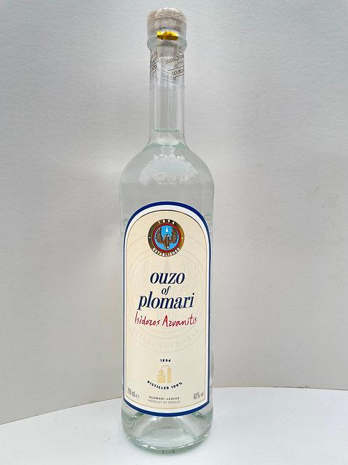 Ouzo Plomari - 700ml