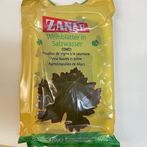 Zanae Vine leaves VP - 420gr