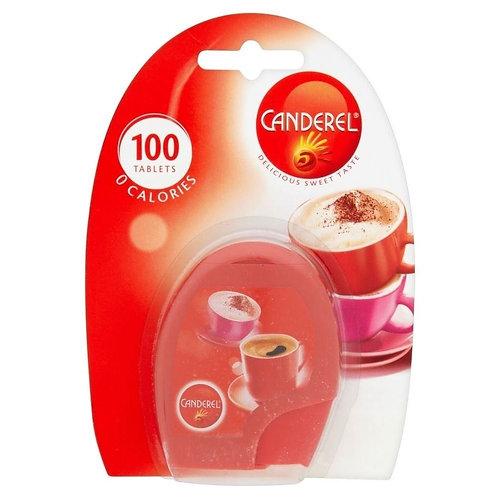 Canderel Red Tablets - Pack