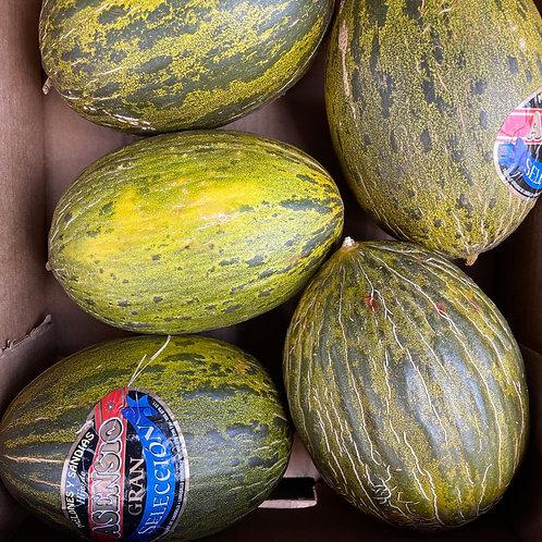 Melon Green - pc