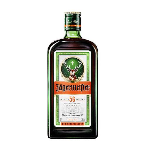 Jagermeister Liqueur - 700ml