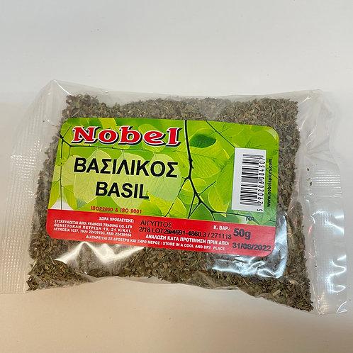 Nobel Basil nyln - 50gr