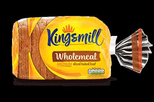 Kingsmill Wholemeal Medium - 800gr