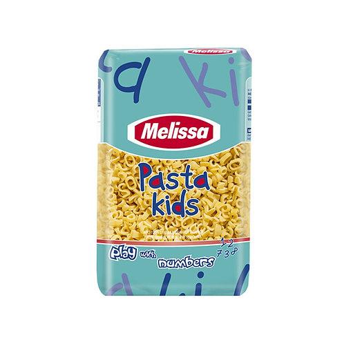 Melissa Pasta Kids Numbers - 500gr