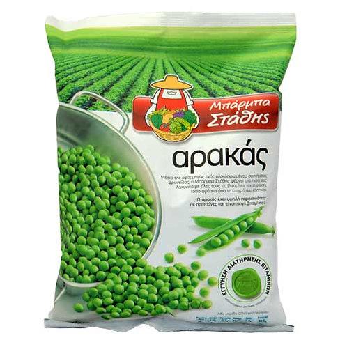 Barba Stathis Green Peas - 450gr