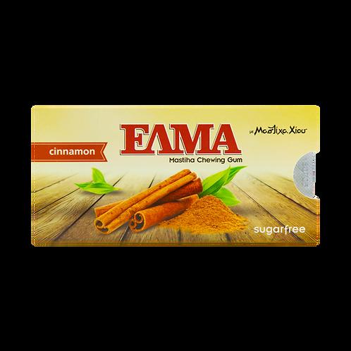 ELMA Cinnamon Sugar Free - 10s