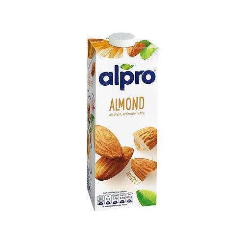 Alpro Almond Milk - 1L