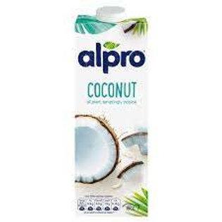 Alpro Coconut milk - 1L
