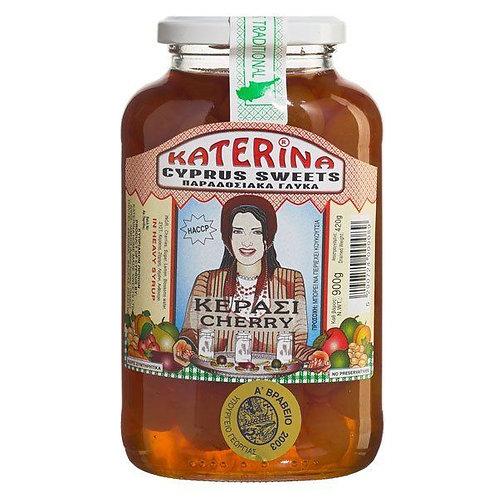 Katerina Cherry sweet - 420gr