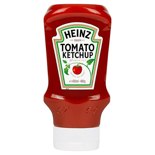 Heinz Ketchup TopDown - 460gr