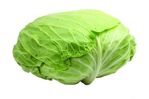 Cabbage Flat - per kg