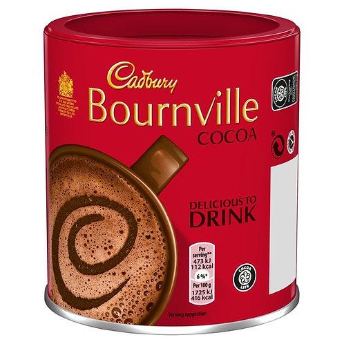 Cadbury Brounville cocoa - 125gr