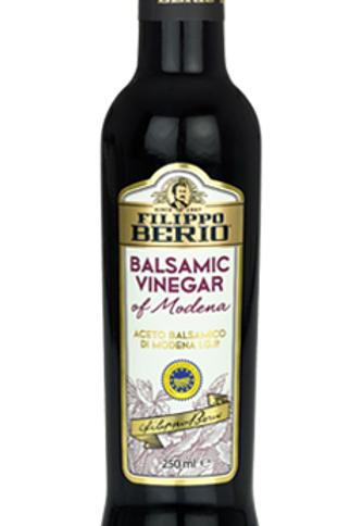 Filippo Berio Balsamic vinegar - 250ml