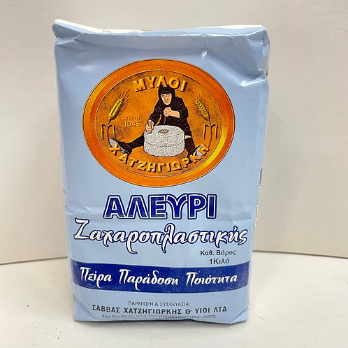 HadjiGiorkis Self Raising Flour - 1kg