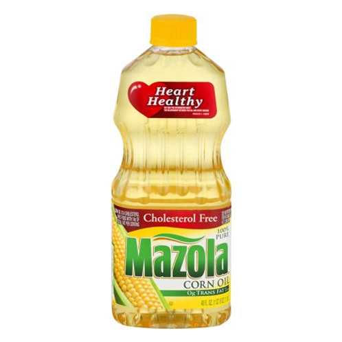 Mazola Corn Oil - 1L