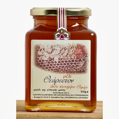 Theareston  GR Thyme&Polyflora Honey 800gr